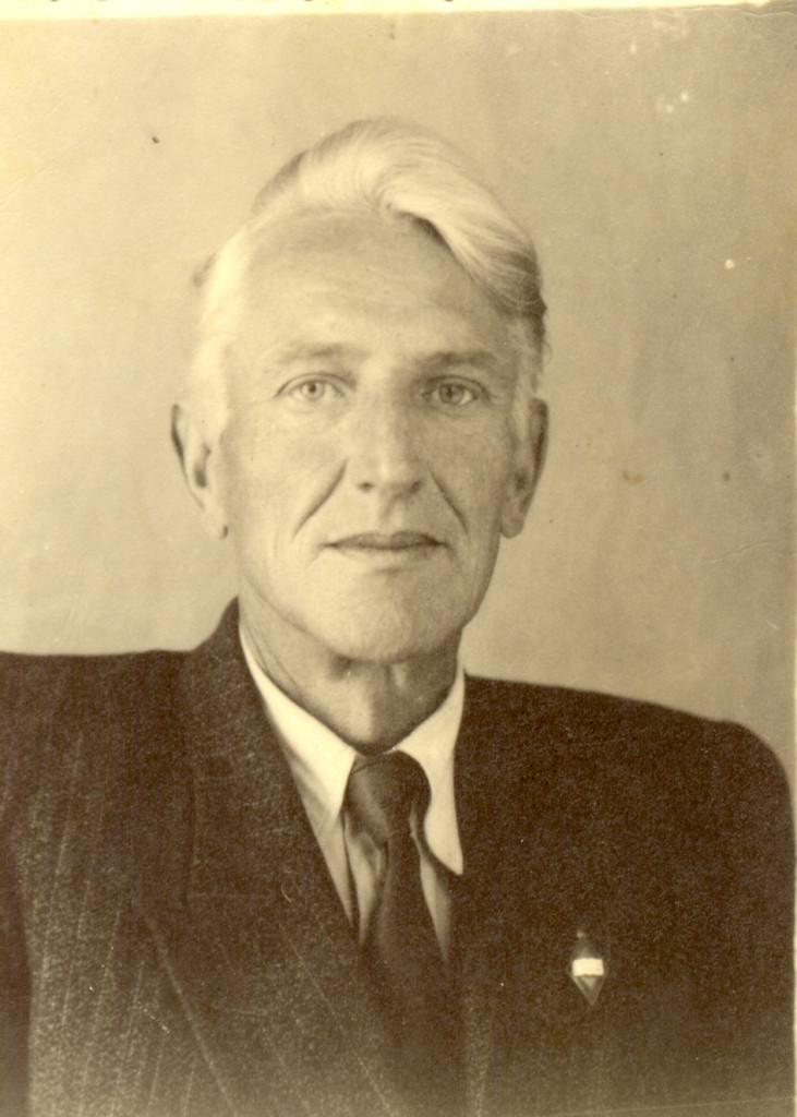 Alfred Lepp