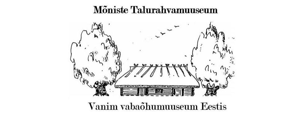 Moniste Talurahvamuuseum logo